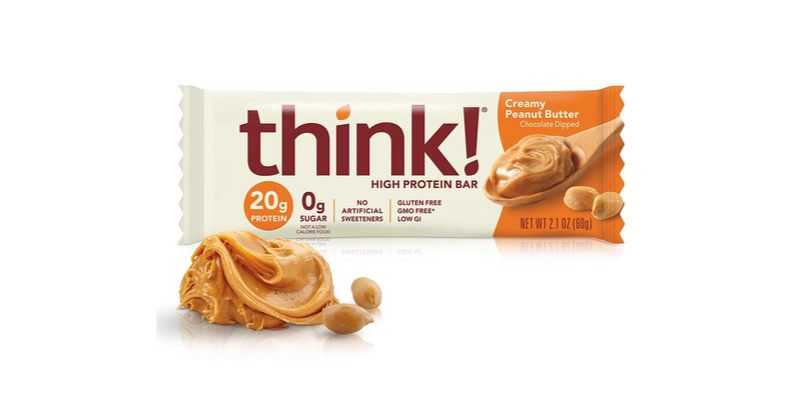 think! High Protein Bar