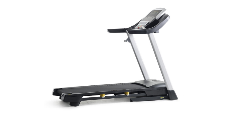 gold's gym trainer 720 side view