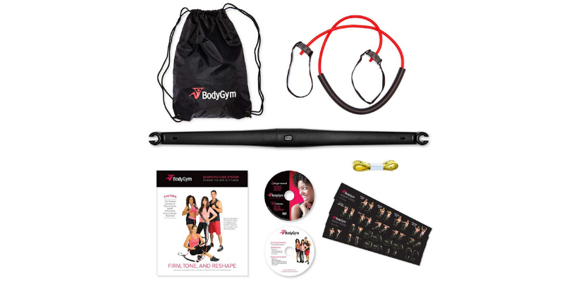 BodyGym components