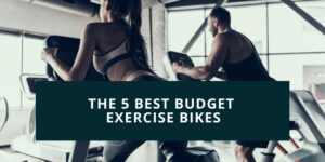 db best budget exercise bike