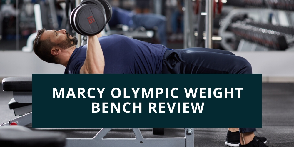 marcy-olympic-weight-bench-review