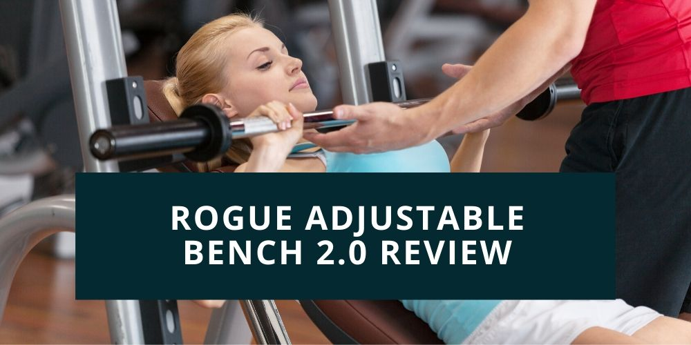 rogue adjustable bench review