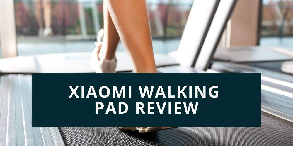 xiaomi walking pad