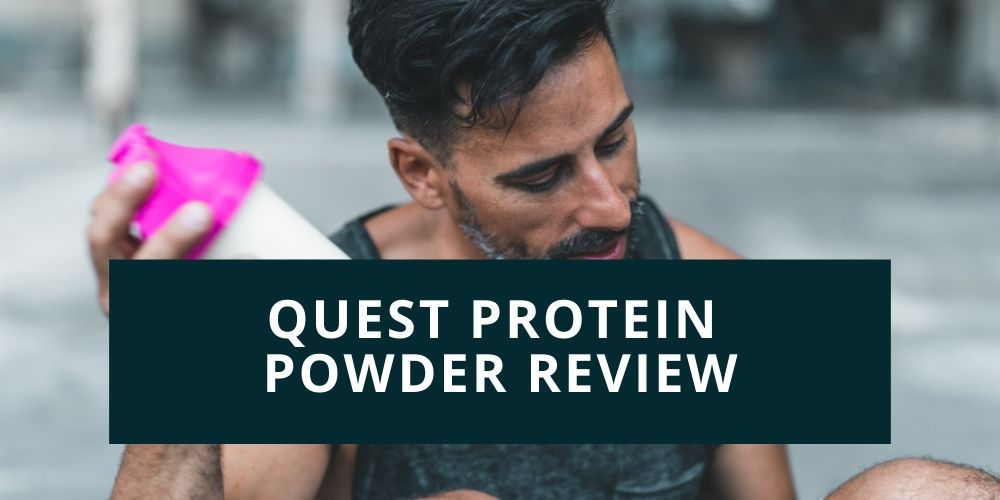 quest protein review