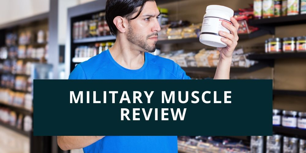 military muscle review