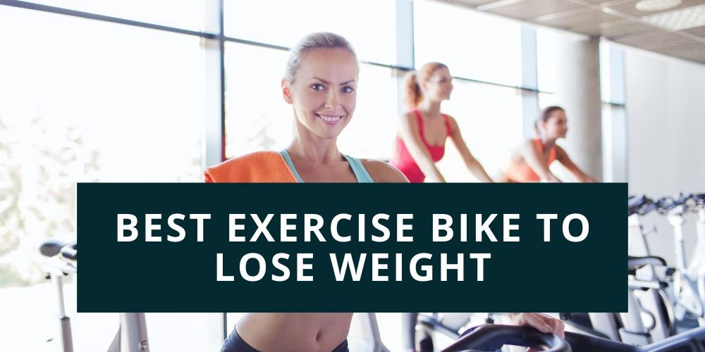 lose weight with exercise bike
