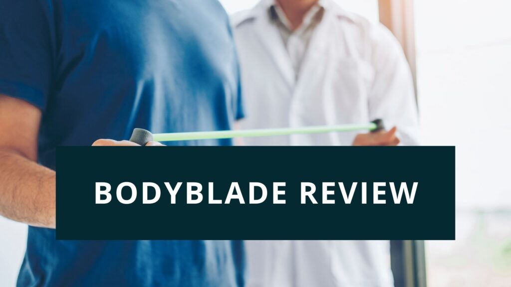bodyblade review