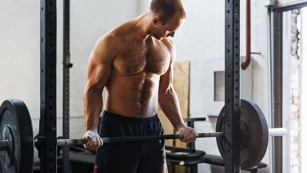 testosterone booster review