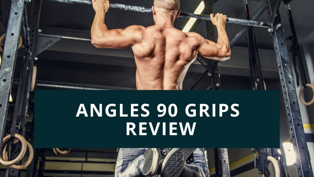 angles90 grips review