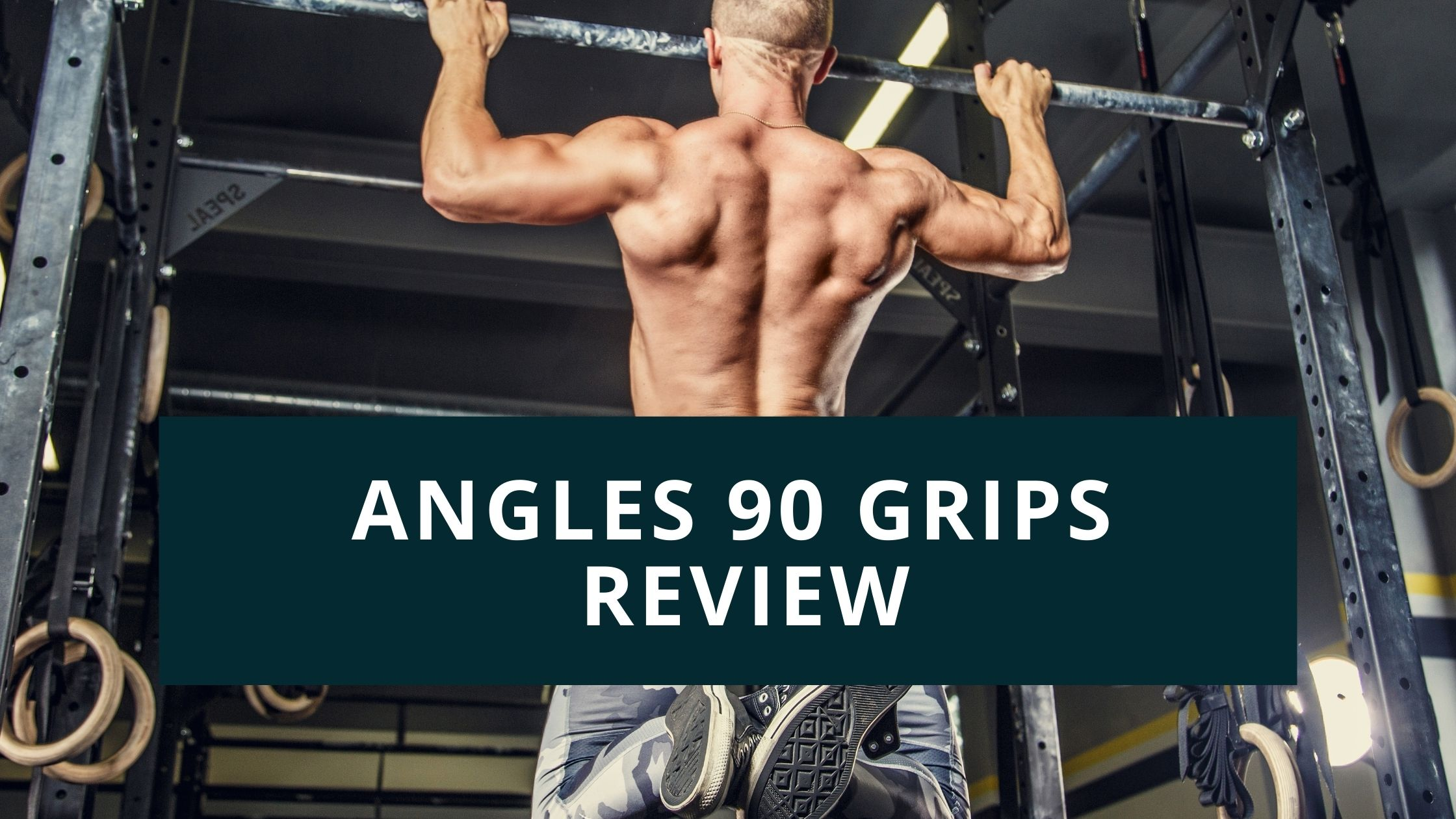 Angles 90 Grips Review