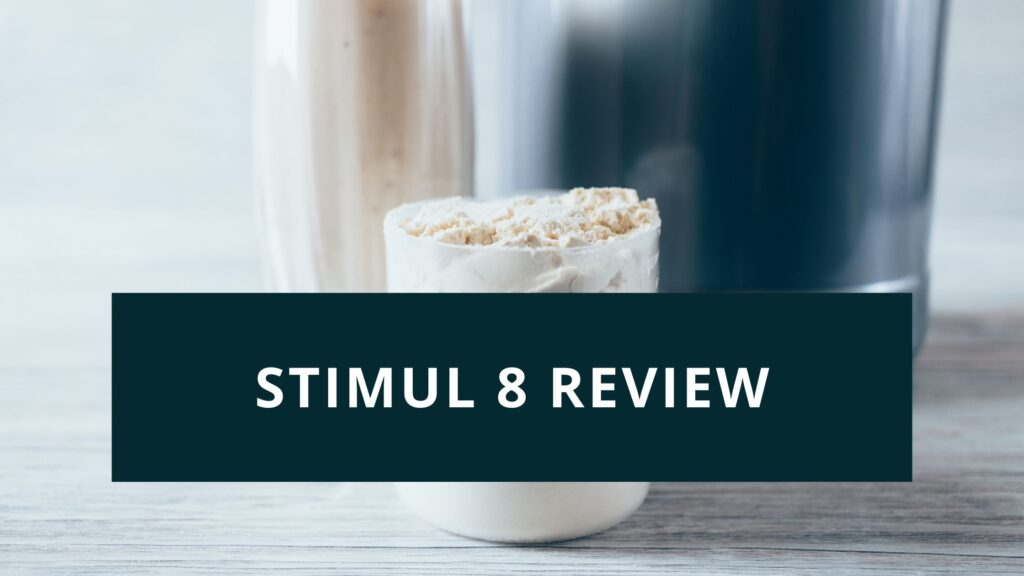 Stimul 8 Review