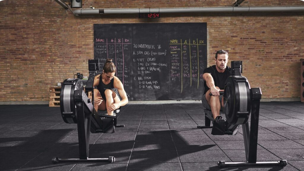 affordable-rowing-machine