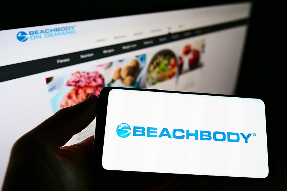 The 6 Best Beachbody Regimes for Losing Weight
