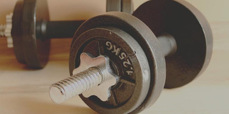 Cheap Dumbbells that are Actually Affordable