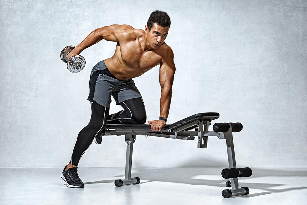 5 Best Foldable Workout Benches