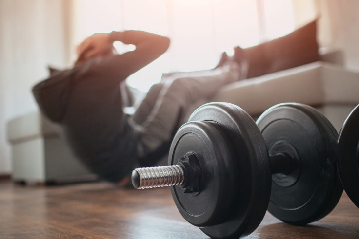 Benefits of a Dumbbell
