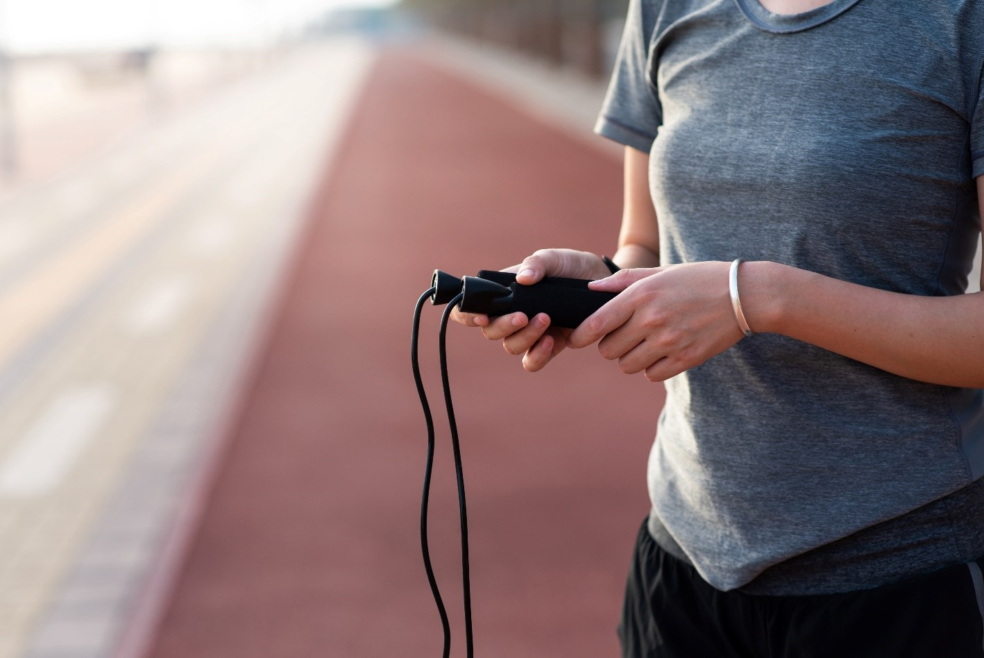 Jump Rope vs Running? Why Runners Should Jump Rope