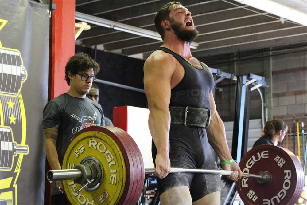 What is a Sumo Deadlift and How To Do it?
