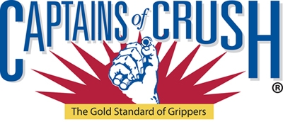 Captains Of Crush: Complete Review Of World's 11 Best Grippers