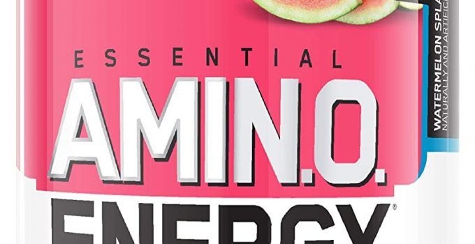 ON's Amino Energy + Electrolytes: An Awesome Workout Booster (& Review)