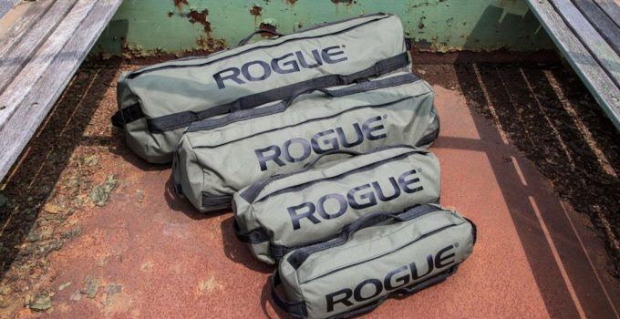 Top 7 Exercise Sandbags Reviewed (and easily make your own)